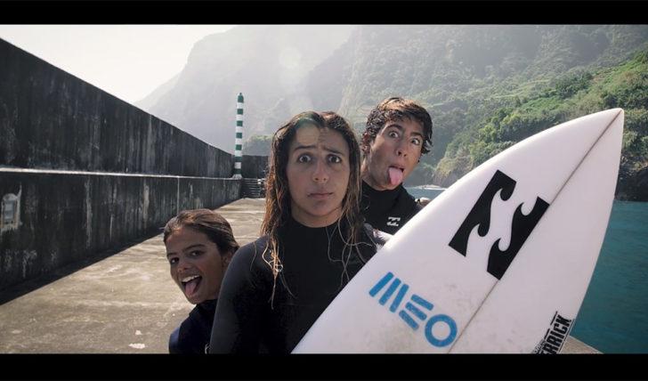 51450Billabong Groms Tour Madeira | 1ª edição