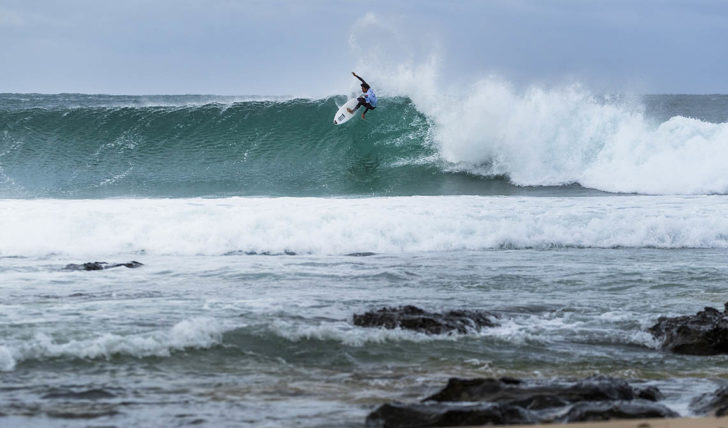 "51341Liga ""ONFIRE Surf Powered by Billabong"" | Wildcards definidos no Corona Open J-Bay"
