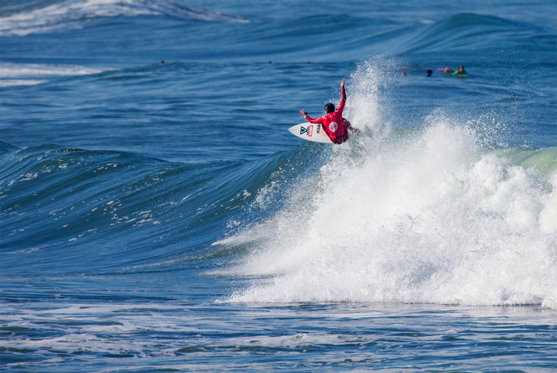 51431Martim Paulino no round de 16 do Skullcandy Pro Junior