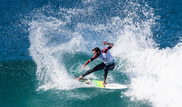 51426Frederico Morais eliminado no round 3 do Corona Open J-Bay