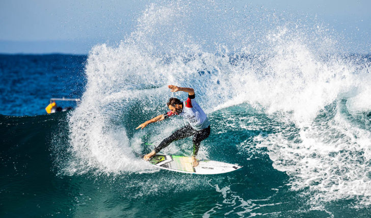 51405Frederico Morais VS Kanoa Igarashi no round 3 do Corona Open J-Bay
