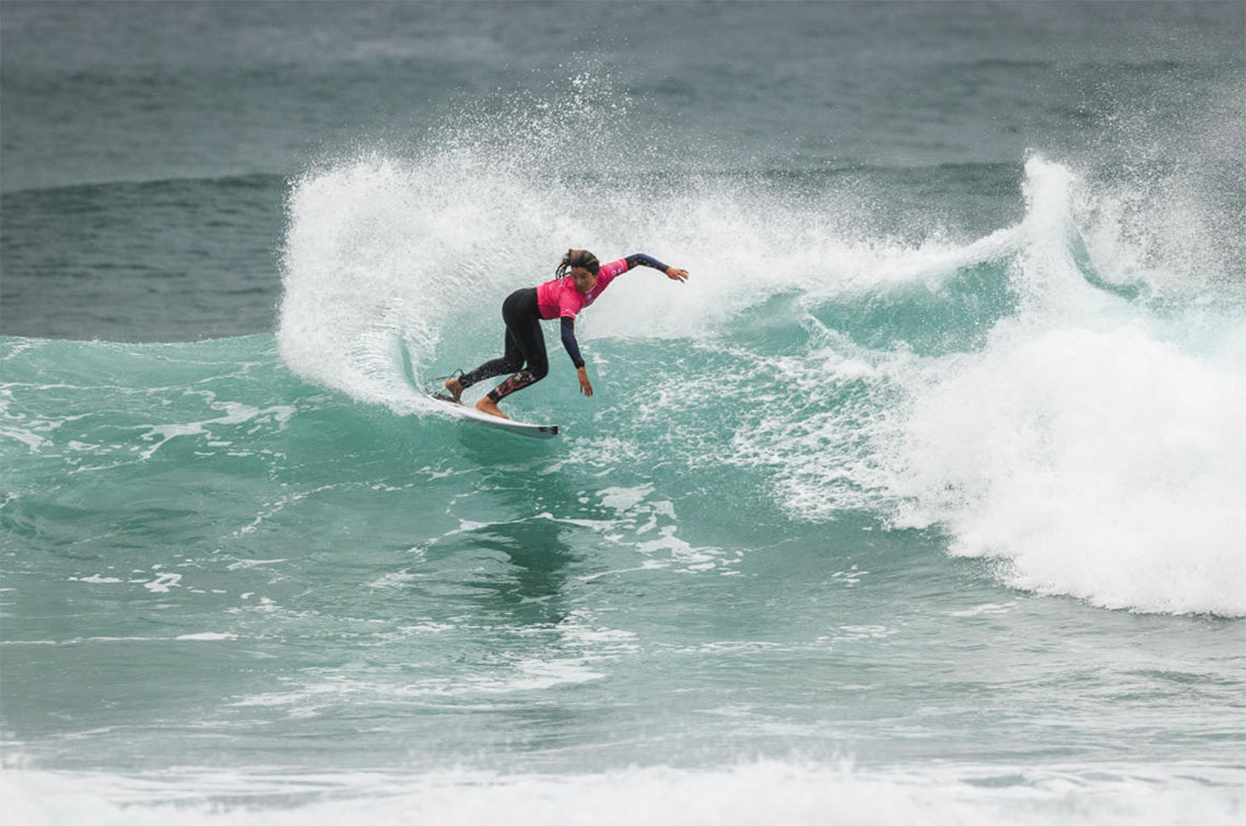 51627Teresa Bonvalot no round de 16 do  Nissan Super Girl Pro