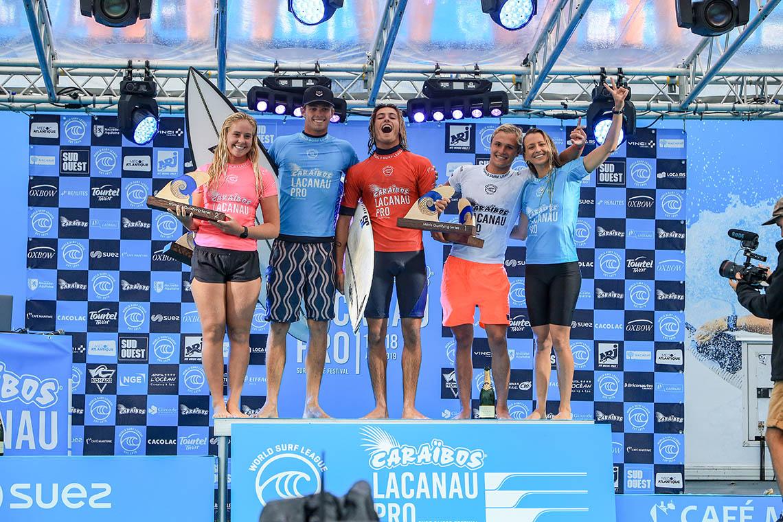 51841Franceses dominam em Lacanau pelo 5º ano consecutivo