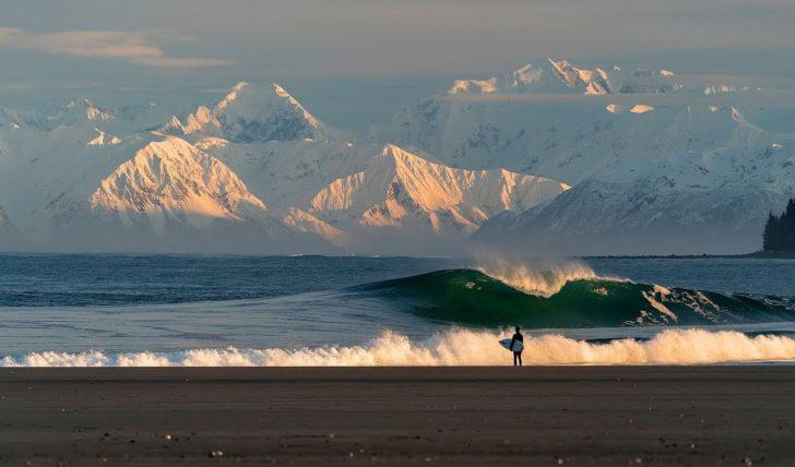 51954Josh Mulcoy | O regresso ao Alasca || 22:26