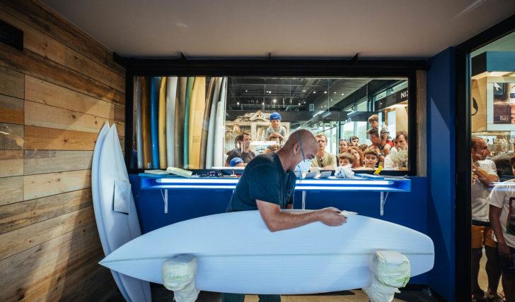 52483Jason Stevenson, shaper da JS Surfboards, fala sobre os seus team riders e mais… | Entrevista