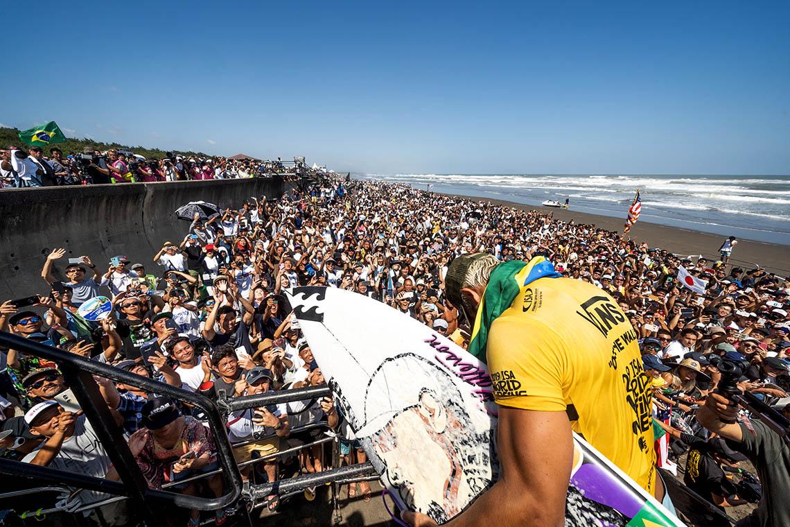 52279Ítalo Ferreira vence ISA WSG | Portugal termina em 11º lugar