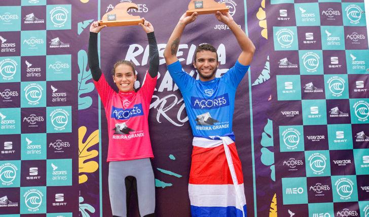 52285Malakai Martinez & Lucia Machado vencem o Ribeira Grande Pro Junior