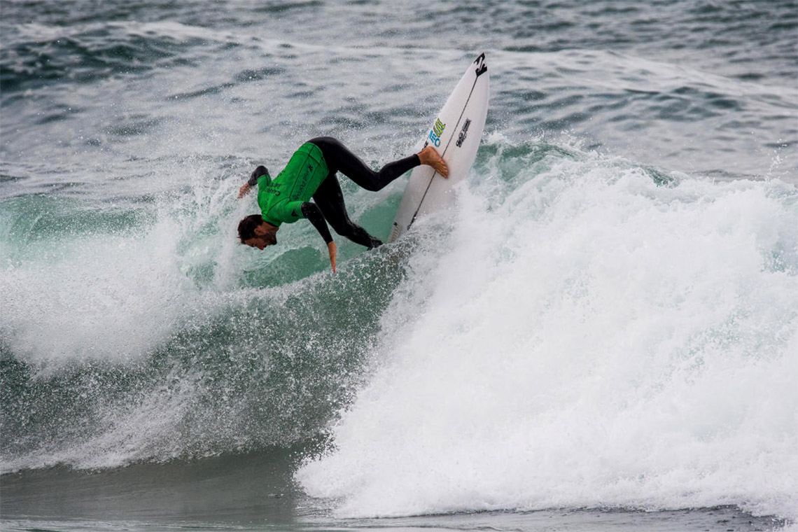 52109Frederico Morais termina em 9º lugar no Abanca Galicia Classic Surf Pro