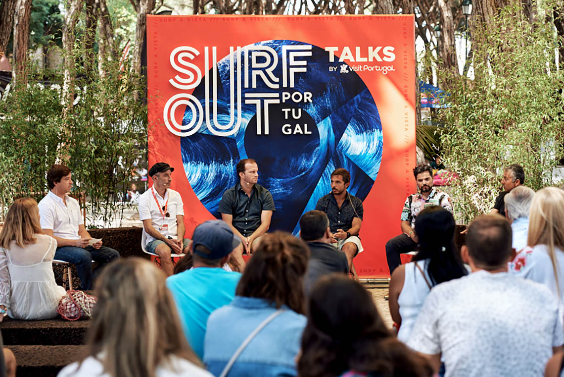 52335Surf Talks by Turismo de Portugal: porque o surf não é só ondas…