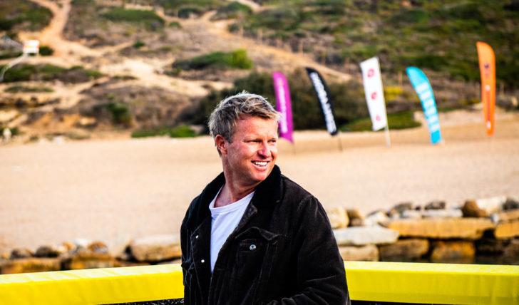 52893Taj Burrow fala sobre a vida depois da reforma do surf competitivo | Entrevista