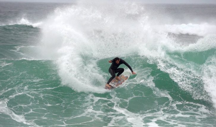 52963#MEORipCurlProPortugal | Free surf sessions | De volta ao Pico da Mota || 9:39