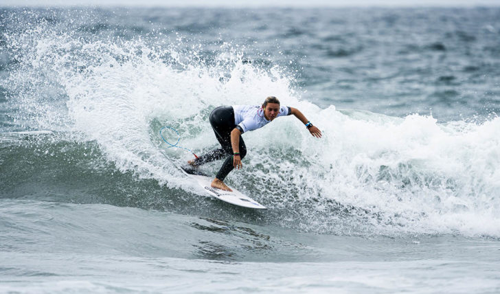 53077Arranque sólido para os portugueses no World Junior Surfing Championship
