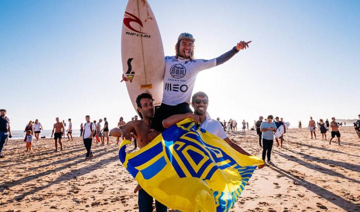 52717Miguel Blanco é bicampeão nacional de surf