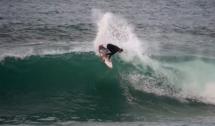 52908#MEORipCurlProPortugal | Free surf sessions | Pico da Mota || 9:13