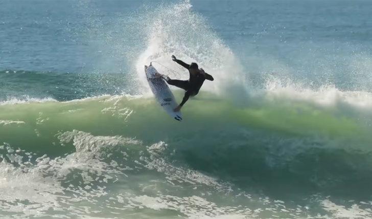 53093Alana Blanchard, Jack Freestone & Banks em Portugal || 13:35