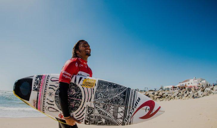 53447Miguel Blanco fala sobre os seus títulos e o futuro | Entrevista