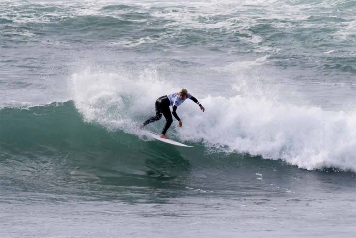 53209Surfistas portuguesas eliminadas no Phillip Island Pro