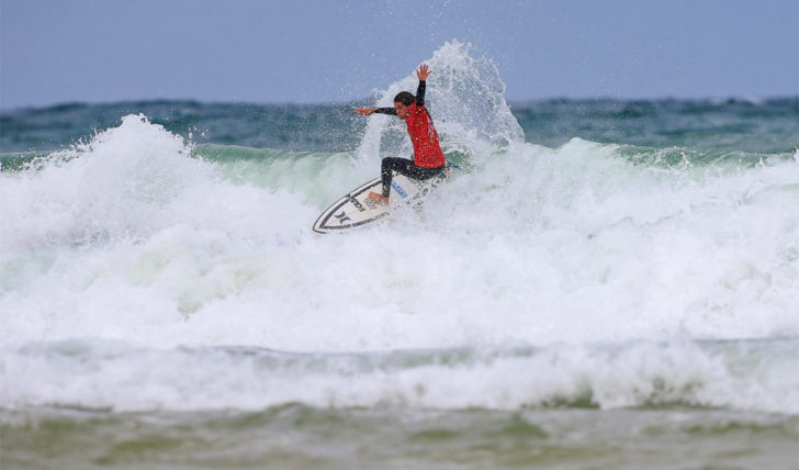53346Carol Henrique no round 4 do Port Stephens Toyota Pro