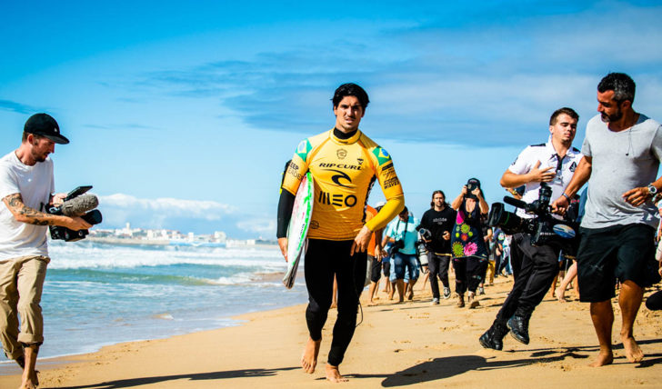 54057Sound Waves | Gabriel Medina no MEO Rip Curl Pro Portugal || 12:07