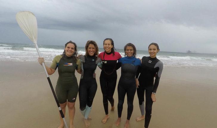 "54310João ""Flecha"" Meneses fala sobre o projecto Waterwoman Experience | Entrevista"
