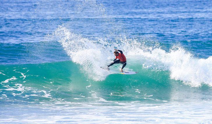 54242Vasco Ribeiro & Frederico Morais dominam no round 2 do Pro Taghazout Bay
