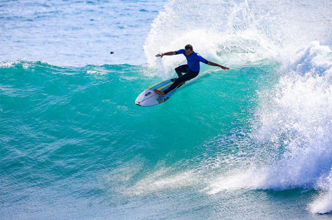 54300Frederico Morais & Vasco Ribeiro terminam em 3º lugar no Pro Taghazout Bay