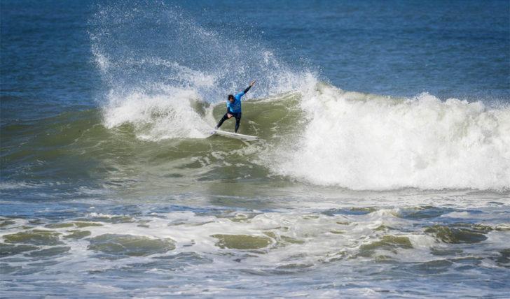 54211Os heats dos portugueses no Pro Taghazout Bay | QS 5.000