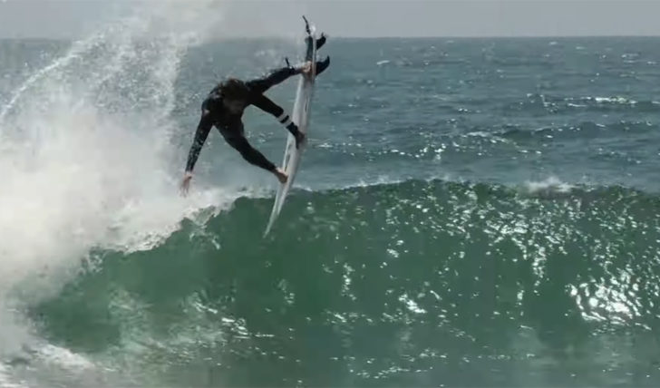 54095In And Around Water | Ep2 | (O que resta d)o team Hurley em Cali || 4:51