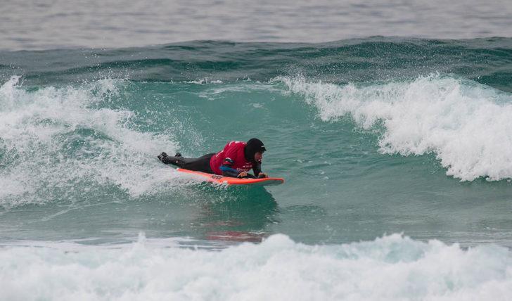 54671Seleção Nacional de Para Surfing  em busca do ouro na Califórnia