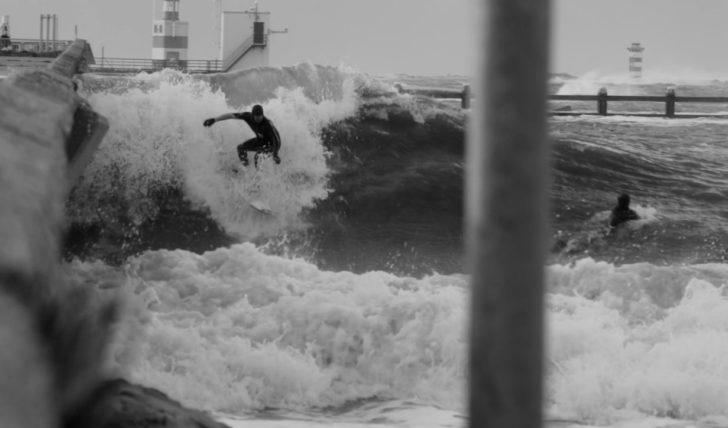 54555ONSHORE BOYS | Uma sessão de surf em Amesterdão || 1:27