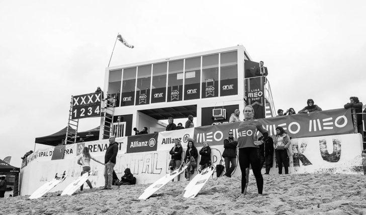 54821Etapa da Ericeira da Liga MEO Surf adiada