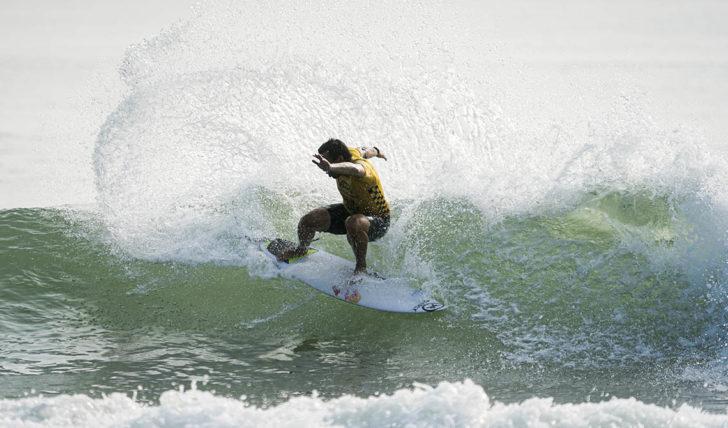 54771Actualização | Vasco Ribeiro no round 3 do Sydney Surf Pro