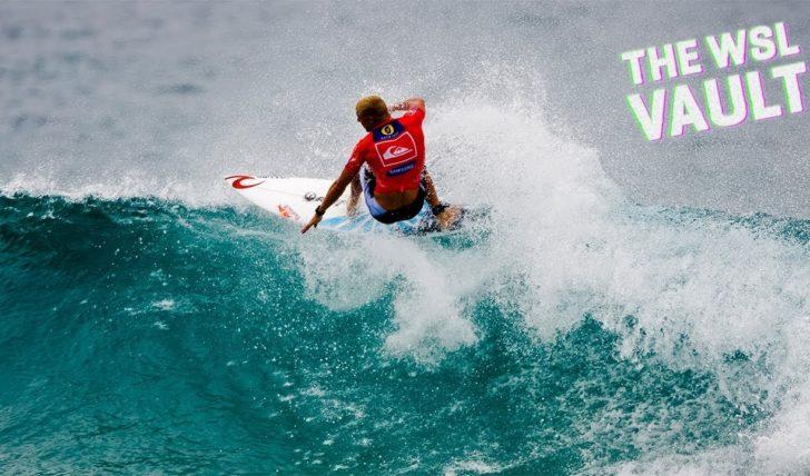54969The WSL Vault – Uma visita ao Quik Pro Gold Coast de 2007