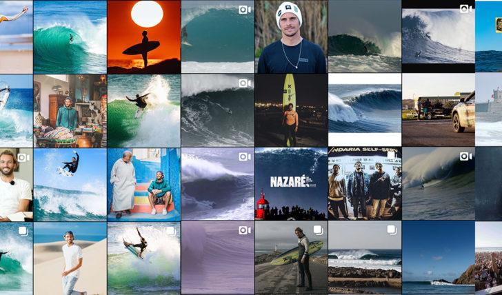 54751Os surfistas portugueses com mais seguidores no Instagram | 2020