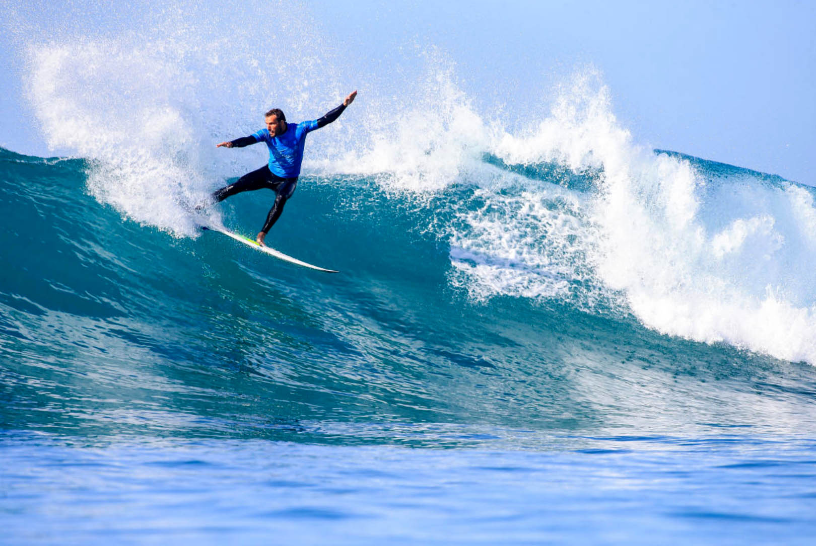 54792Frederico Morais eliminado no Sydney Surf Pro