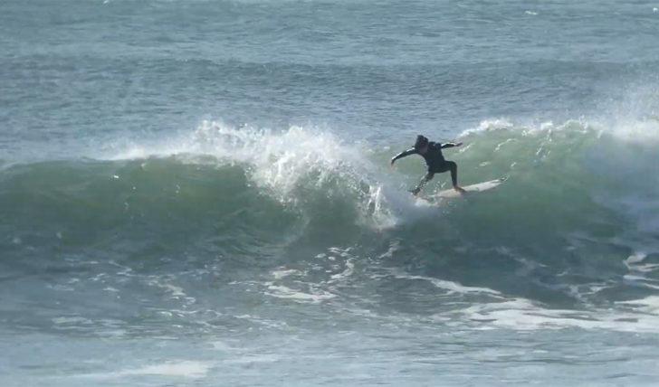55089Salvador Vala | Surf antes do Corona Vírus || 1:35