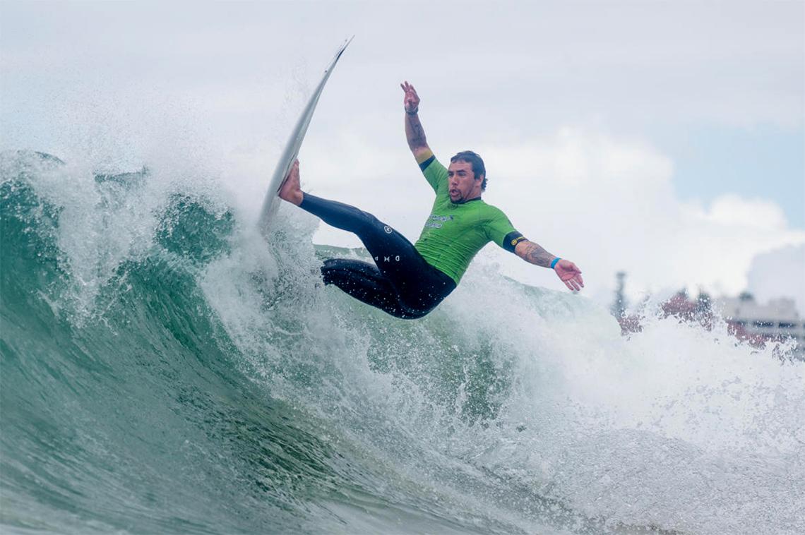 54816Vasco Ribeiro no round 5 do Sydney Surf Pro