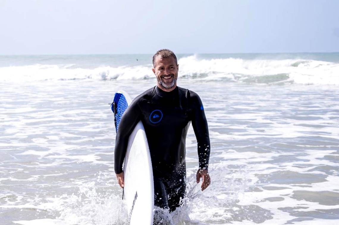 55300Marcos Anastácio fala sobre a nova realidade para as escolas de surf, os seus directos e mais… | Entrevista