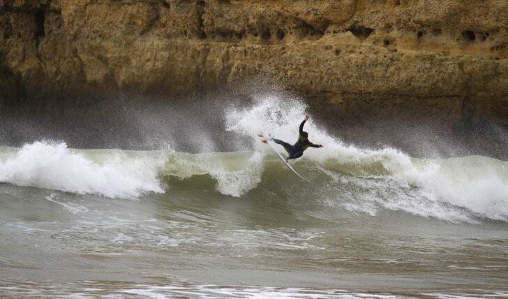 55897#BackToThePast | Algarve com a nova geração e Marlon Lipke | By André Carvalho