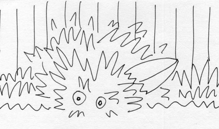 55728One Wave #03 – Grumpy | By André Laranjinha