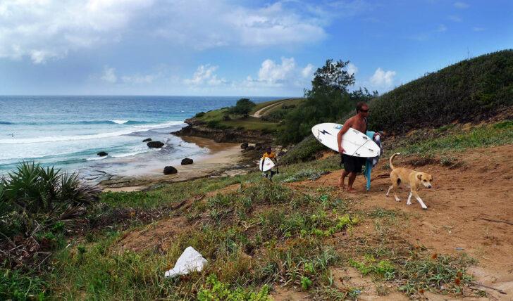 55818#BackToThePast | Moçambique com Justin, Teresa e Xaninho | By André Carvalho