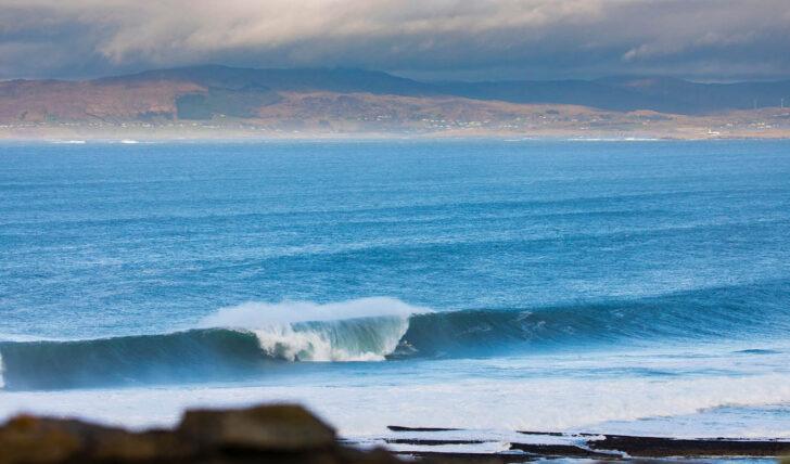 55989#BackToThePast | O regresso à Irlanda com Nicolau Von Rupp | By André Carvalho