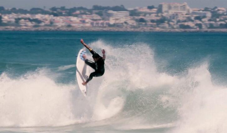 56525Vasco Ribeiro | Um minuto de acção no Sul || 0:59