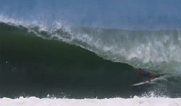 57164Von Froth Ep.11 | A melhor direita de Bali? || 9:04