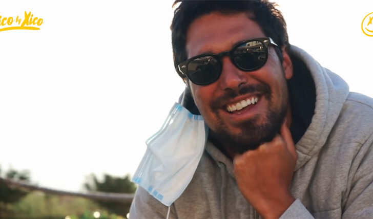57253Xico by Xico | Episódio 5 | O melhor surfista de Portugal no round 3 || 10:09