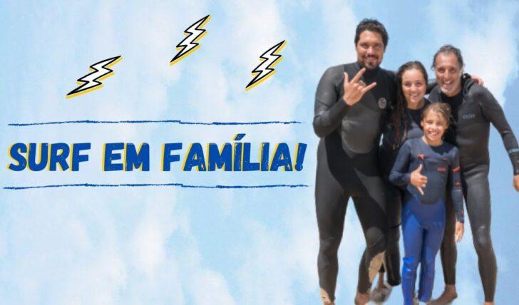 57320Xico by Xico | Episódio 6 | Surf em família || 9:53