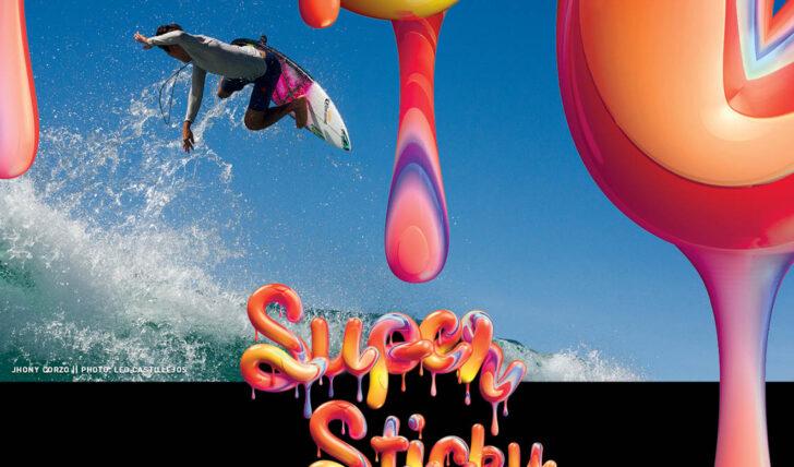 57606Super Sticky from Sticky Bumps já disponível em Portugal