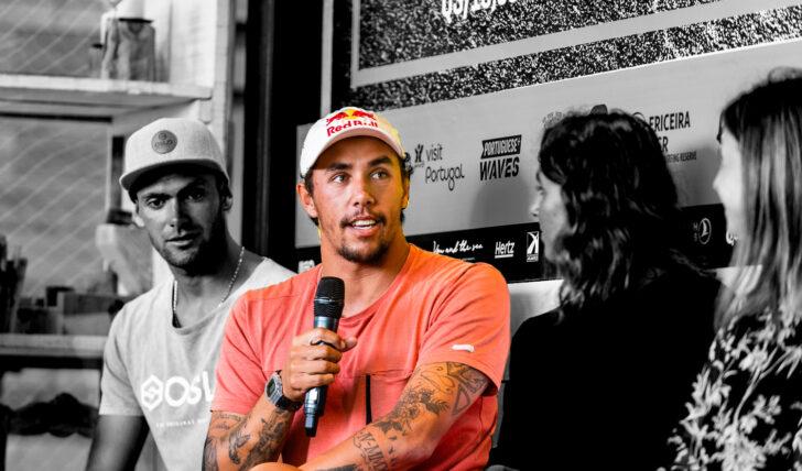 57308Vasco Ribeiro fala sobre a sua vitória em Pantin, e mais… | Entrevista