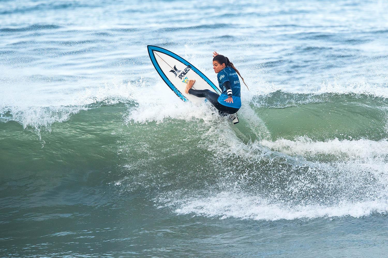 57657Surfistas portuguesas destacam-se no round 2 do MEO Portugal Cup of Surfing