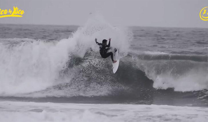 57596Xico by Xico | O melhor surfista de Portugal vai de sopa || 11:39